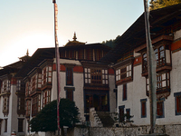 Kurje Lhakhang