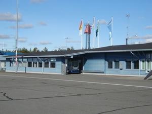 Kuusamo Airport