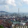 Kwai Tsing Container Termnials