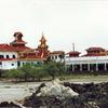 Kyaikkami Yele Pagoda