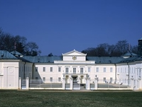 Kynzvart Castle
