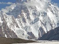 Baltoro Glaciar