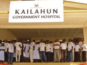 Kailahun