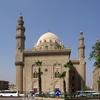 Mosque Madrassa Of Sultan Hassan