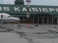 Frans Kaisiepo Airport