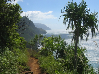 Kalalau Trail