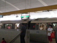 Kallang MRT Station