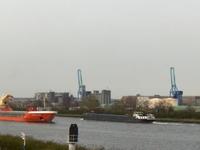 Gante-Terneuzen Canal