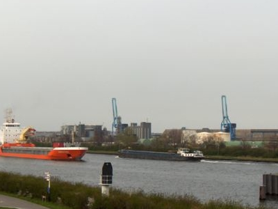 Ghent-Terneuzen Canal