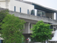 Kangkar LRT Station