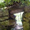 Ruins Of Kannonji Castle