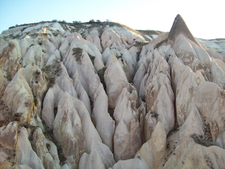 Cappadocia Rocks