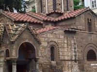 Iglesia de Panaghia Kapnikarea