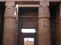Temple of Khonsu