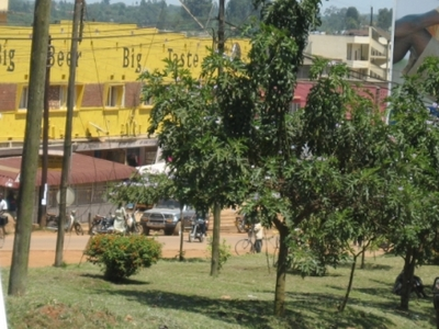Fort Portal