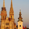 Zagreb Cathedral Today