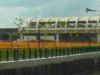 Kembangan MRT Station