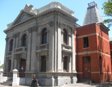 Kensington Town Hall
