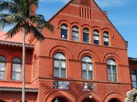 Old Post Office Y aduana de