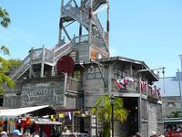 Key West Shipwreck Museum