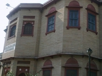 Khuda Bakhsh Oriental Library