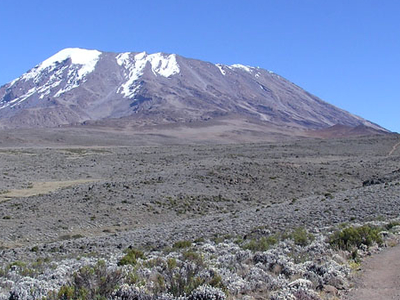 Mount Kilimanjaro Climbing Routes