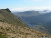 Kidsty Pike
