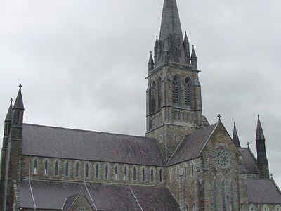 St. Mary\\\'s Cathedral Killarney
