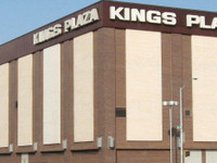 Kings Plaza