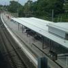 Kirrawee Railway Station