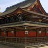 The Honden, Kitano Tenman-gū