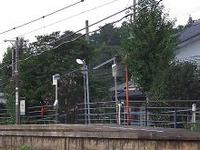 Kiyama Station