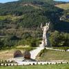 Klisura The Monument To Borimechkata