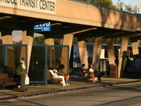 Eastridge Transit Center