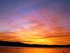Sunset In Knysna