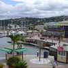 Knysna Town As Viewed From Knysna Quays