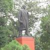 Kolkata Lenin Statue