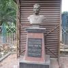 Kolkata Saroj Dutta Statue