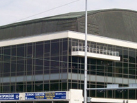 Vatroslav Lisinski Concert Hall