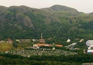 Kongeparken