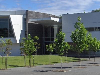 Kristin School