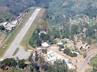 Chimbu Airport