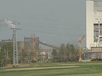 Pniówek Coal Mine