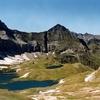 Lac De Barroude