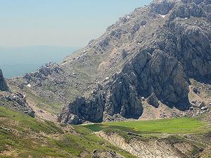 Randonnées pédestres en montagne Photos