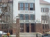 Laczkó Dezső County Museum