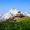 Ladakh Himalayas - J&K