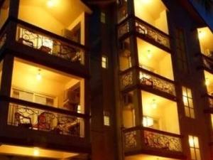 Hotel La Flamingo - Calangute