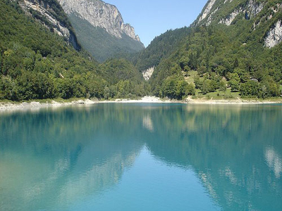 Lago di Tenno