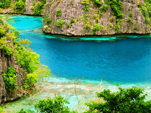 Palawan Paradise - Island Hop, Trek, Bike and Raft Photos